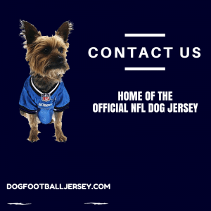 Contact Us | Dog Footbal Jersey