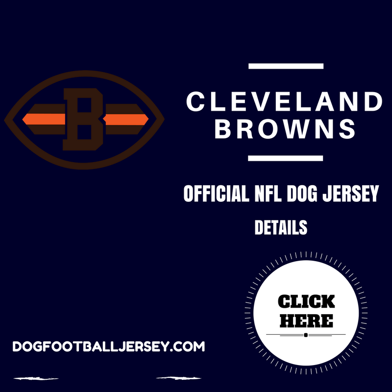 Dog Football Jersey Official Nfl Jerseys For Your Dog